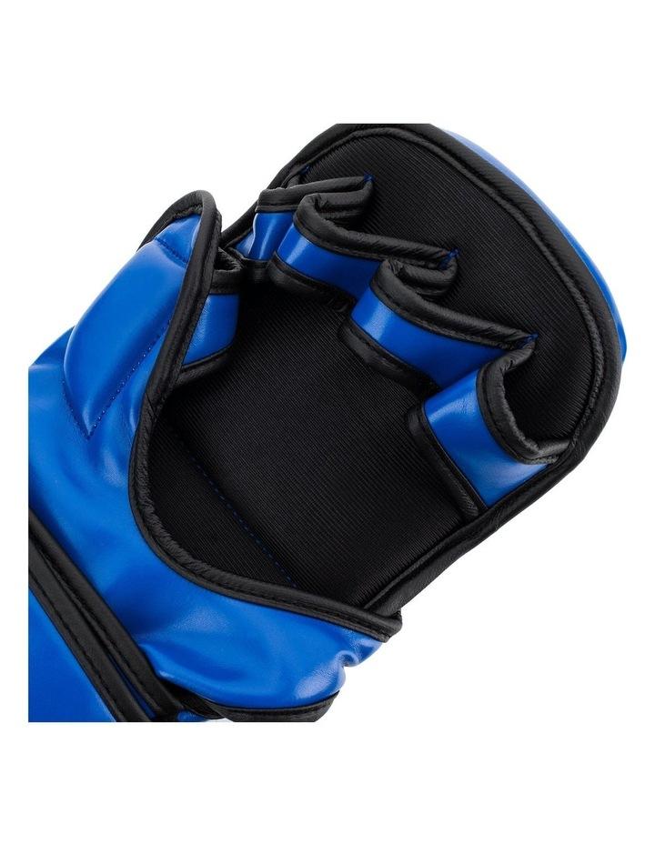 Contender MMA 8oz Sparring Gloves L/XL - Blue image 3