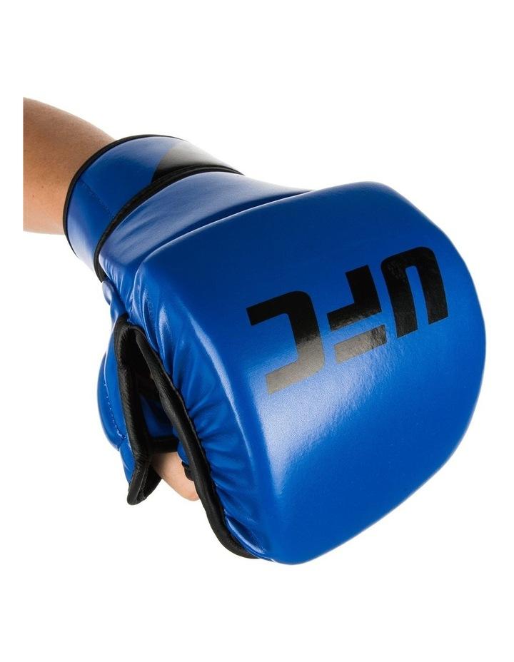 Contender MMA 8oz Sparring Gloves L/XL - Blue image 4