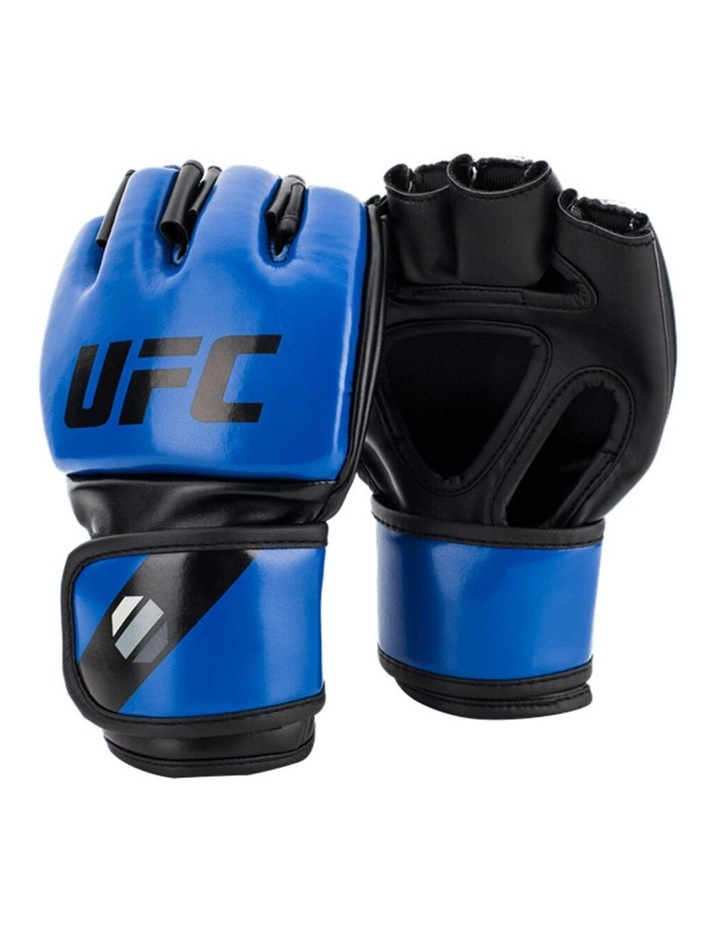 Contender 5oz Gloves Blue - S/M image 1