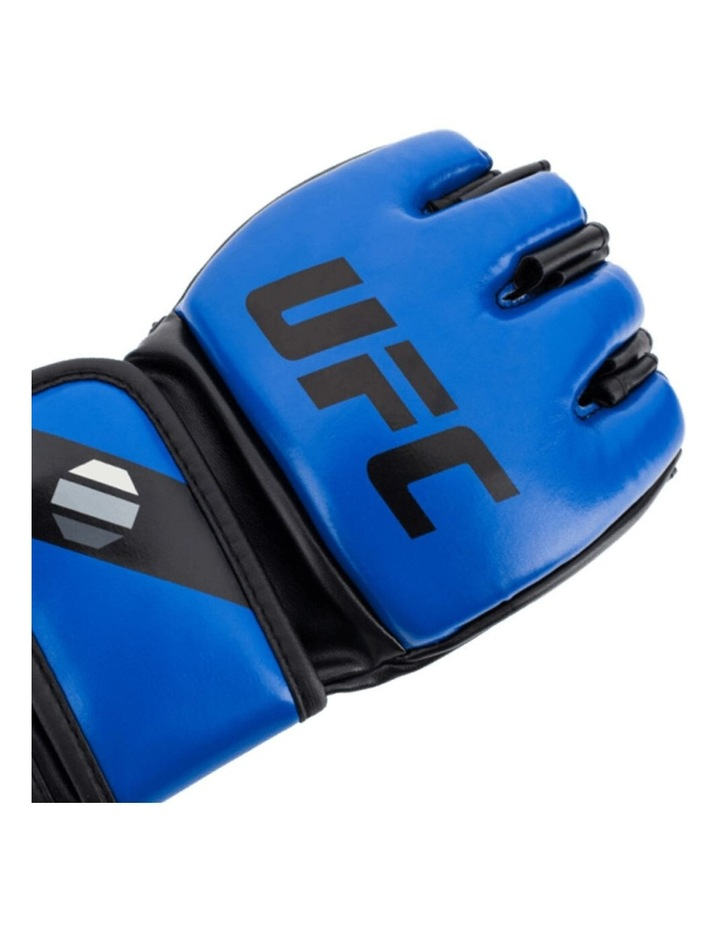 Contender 5oz Gloves Blue - S/M image 2