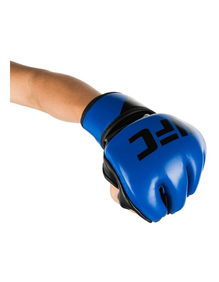 Contender 5oz Gloves Blue - S/M image 4
