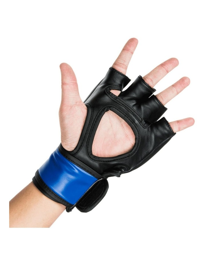 Contender 5oz Gloves Blue - S/M image 5