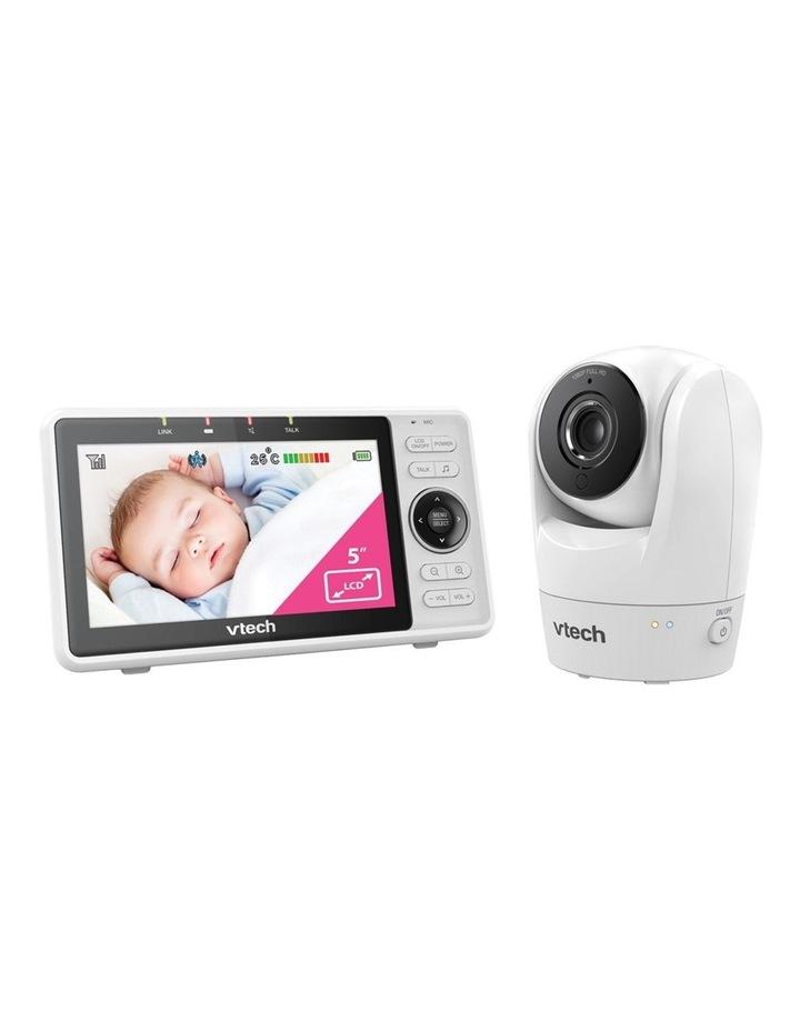 Wi-Fi 1080p HD Pan & Tilt Video Monitor W/Remote Access image 1