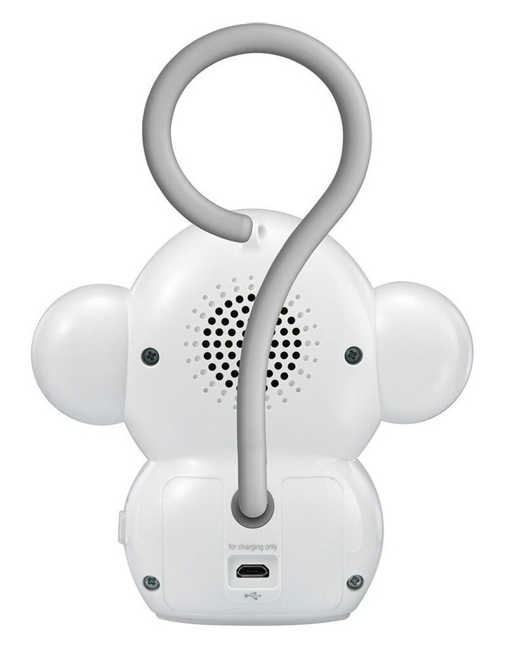 Portable Baby Soother image 1