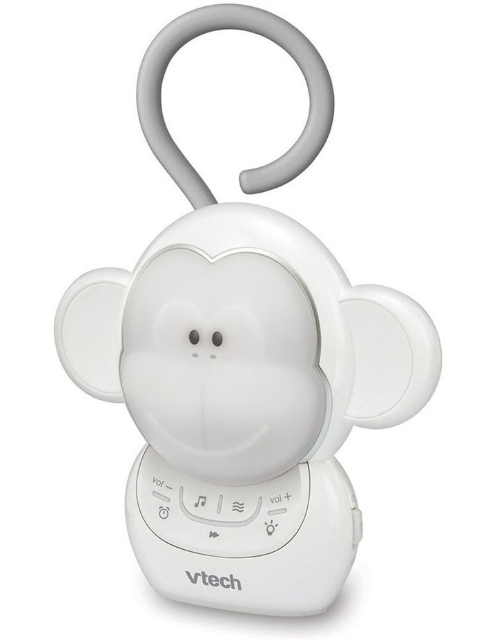 Portable Baby Soother image 2