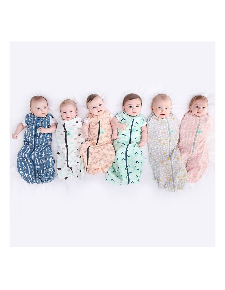Cocoon TOG: 2.5 Size 0-3 Months - Midnight Arrows image 4
