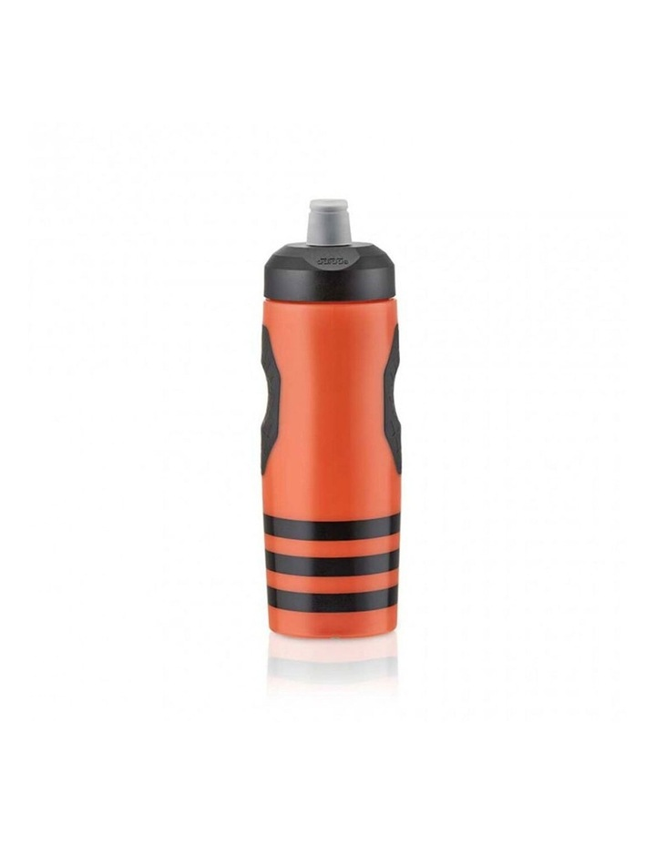 600ml Performance Water Bottle - Red image 1