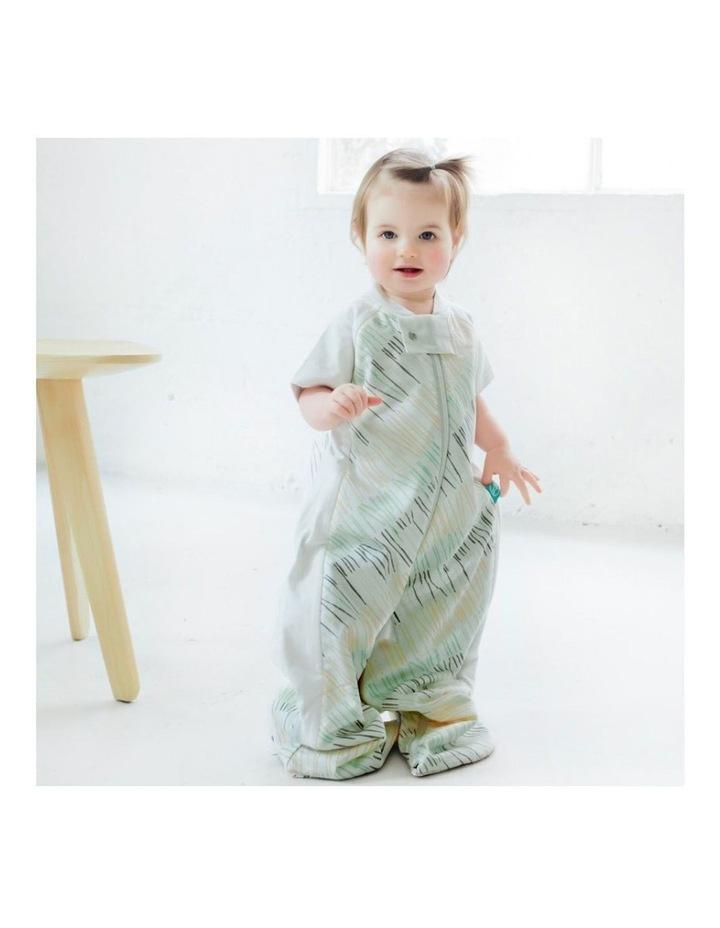 Sleep Suit Bag Size 2-12 Months TOG: 1 - Sticks image 6