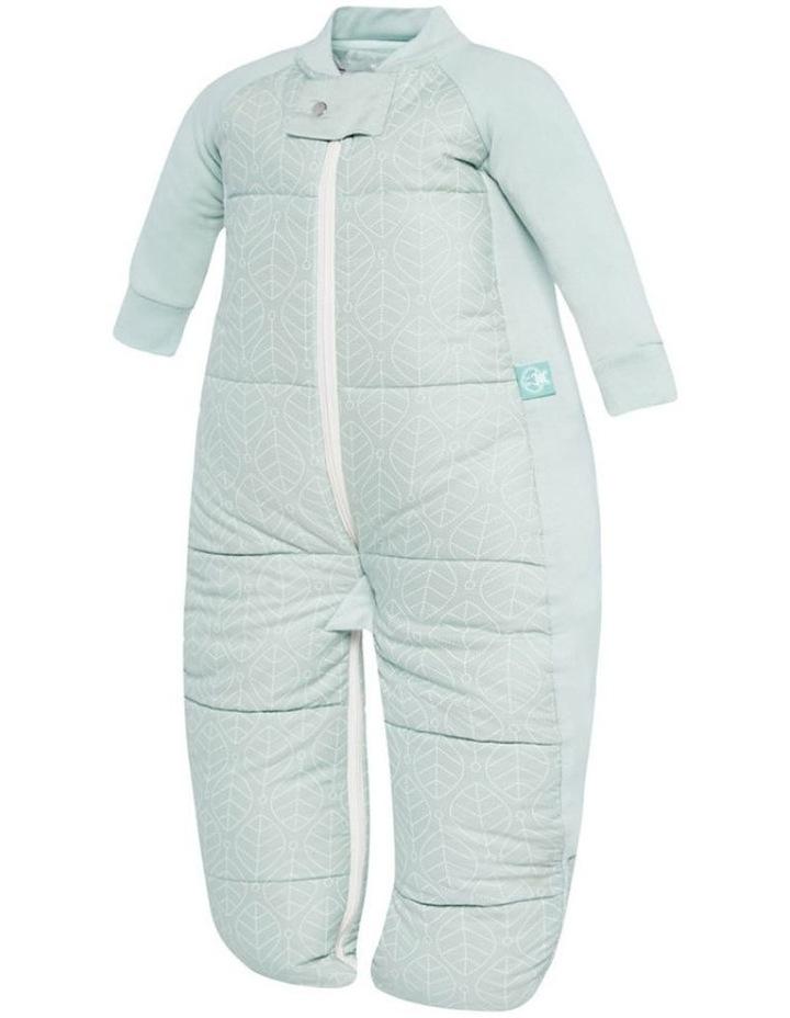 Sleep Suit Bag 2-12 Months - TOG:3.5 - Mint Leaves image 1