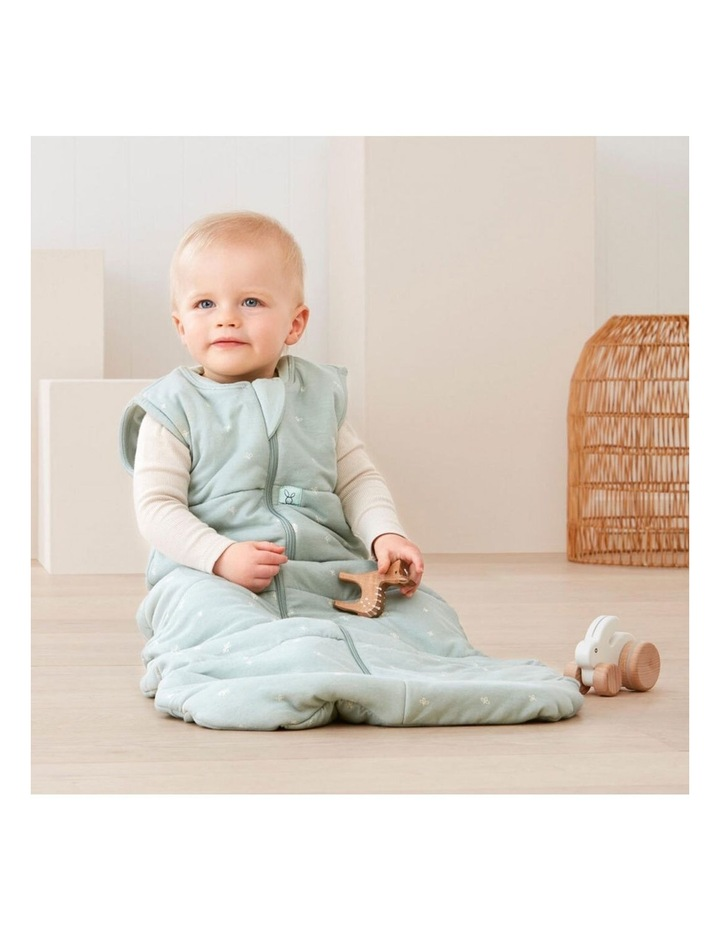 Ergopouch 2.5T 8-24m Jersey Sleeping Bag Sage image 3