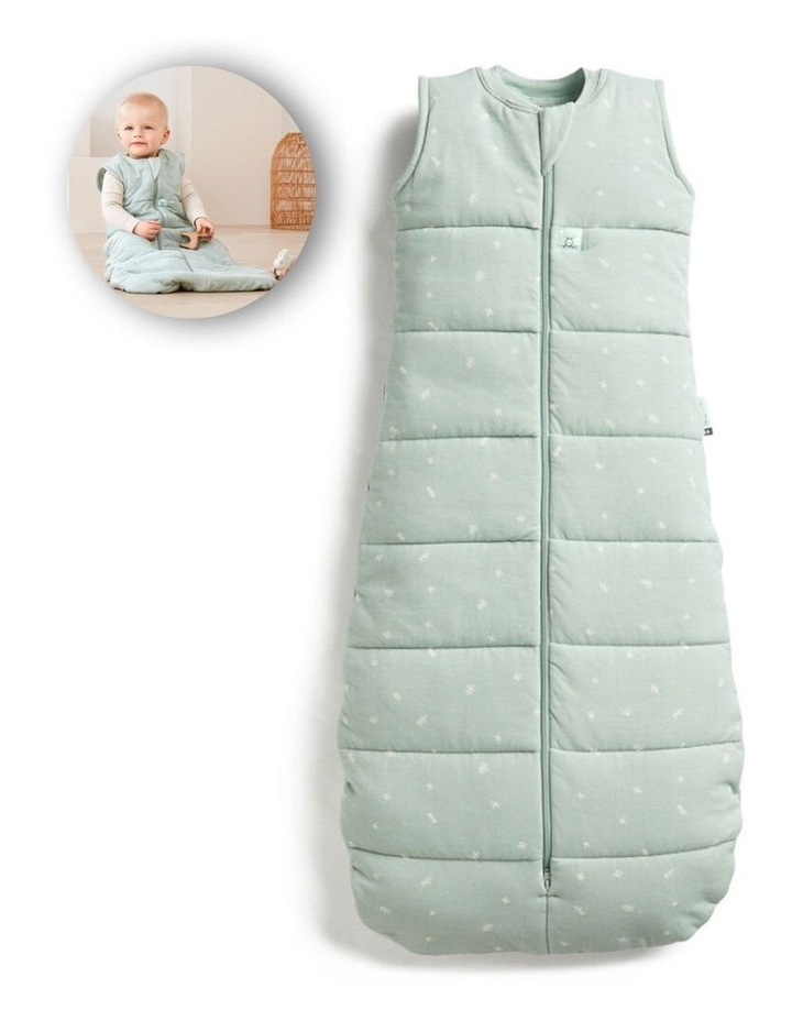 Ergopouch 2.5T 8-24m Jersey Sleeping Bag Sage image 4