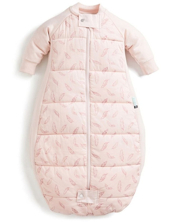 Sheeting Sleeping Bag: 12-36 Months - 3.5 TOG - Quill image 6