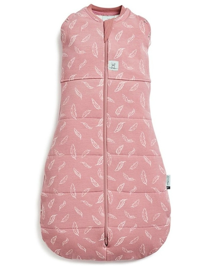 Cocoon Swaddle Bag: 0-3 Months - 2.5 TOG - Quill image 1