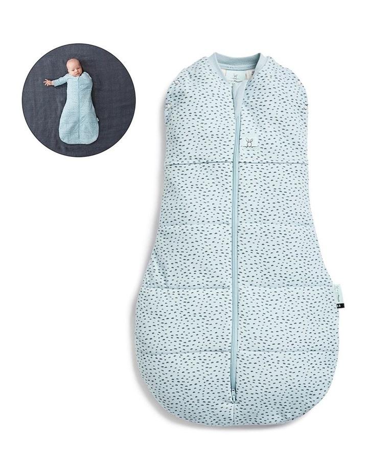 Cocoon Swaddle Bag: 0-3 Months - 2.5 TOG - Pebble image 3