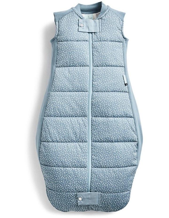Sheeting Sleeping Bag: 12-36 Months - 2.5 TOG - Pebble image 6