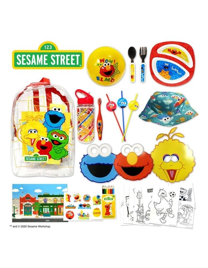 Sesame Street Showbag 20 image 1