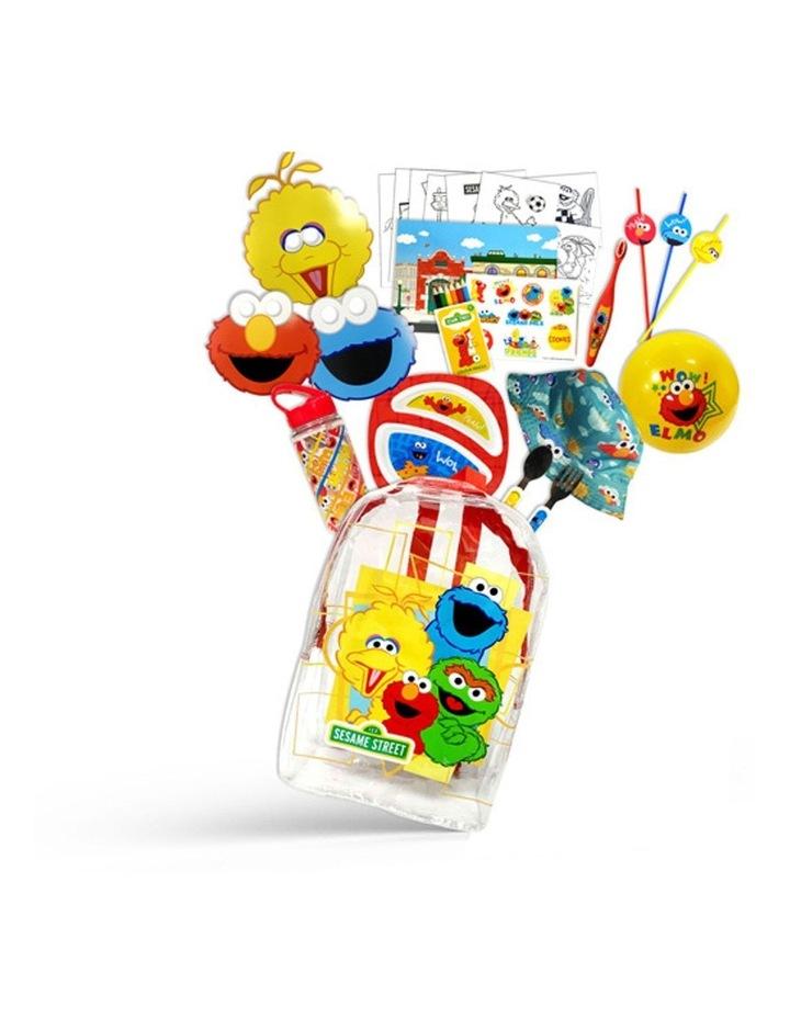 Sesame Street Showbag 20 image 4