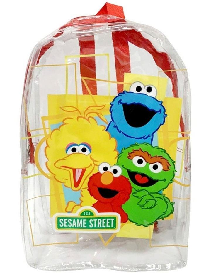 Sesame Street Showbag 20 image 5