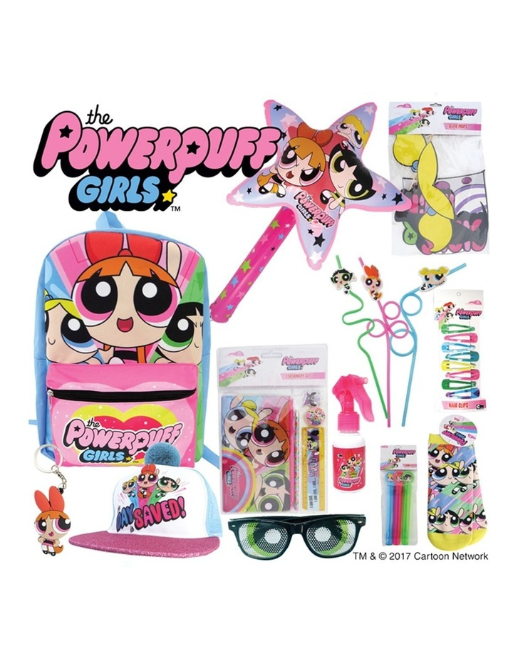 Powerpuff Girls Showbag image 5