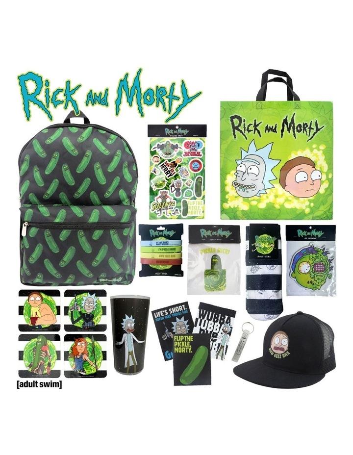 Rick & Morty Showbag image 5