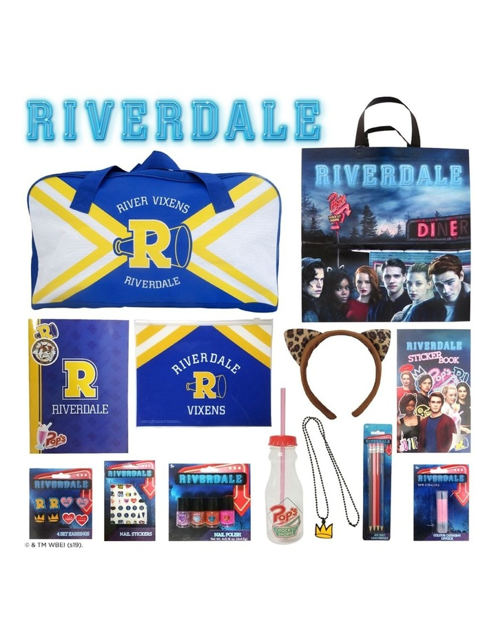 Riverdale Showbag image 5