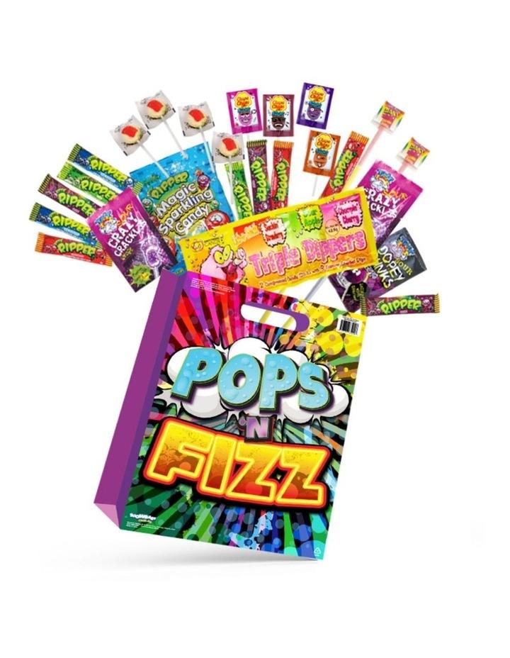 Sherbert Pops & Fizz Showbag image 1