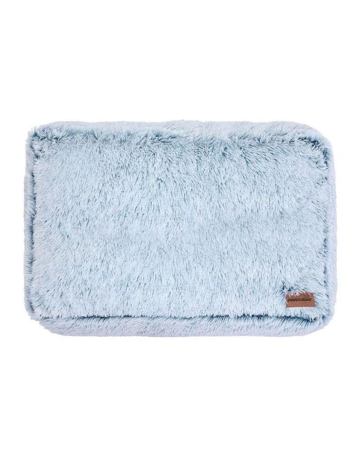 Large 80 x 60cm Calming Mattress - Blue image 2
