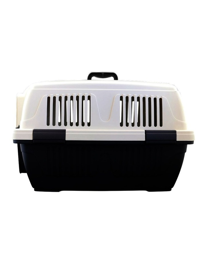 Deluxe Large 63 x 41 x 40cm Travel Pet Carrier w/Lock image 1