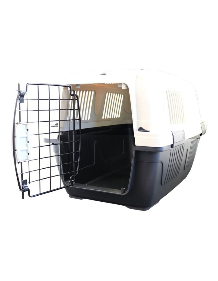 Deluxe Large 63 x 41 x 40cm Travel Pet Carrier w/Lock image 2