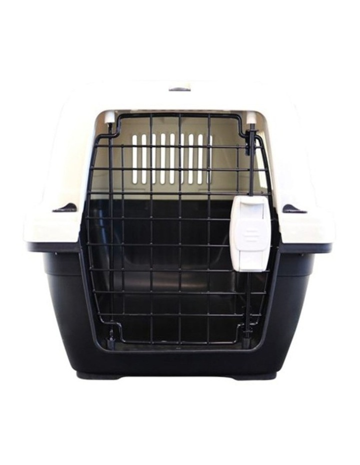 Deluxe Large 63 x 41 x 40cm Travel Pet Carrier w/Lock image 3
