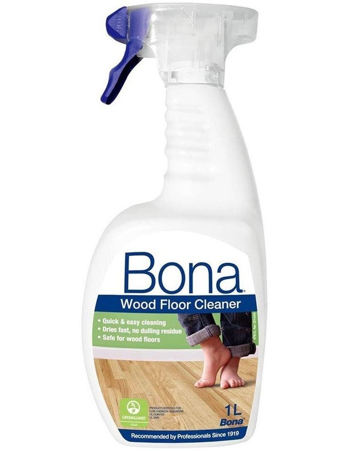 1L Wood Floor Cleaner Spray image 2