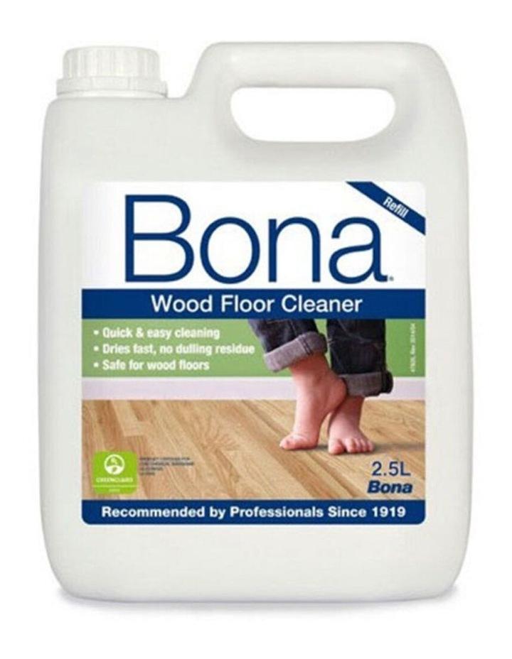 2.5L Wood Floor Cleaner image 2