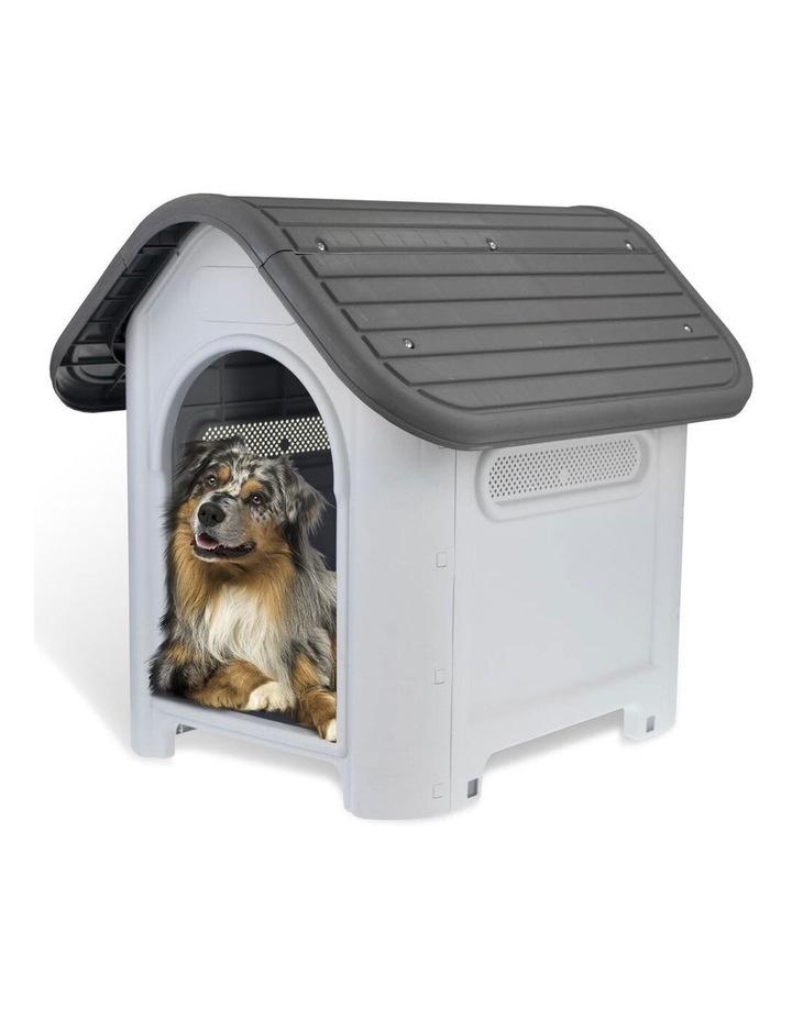 Outdoor Dog Kennel - Medium image 1