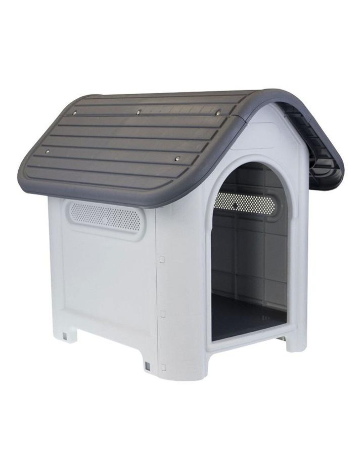 Outdoor Dog Kennel - Medium image 2