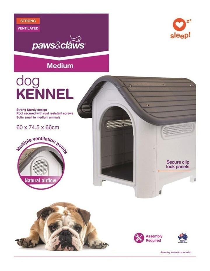 Outdoor Dog Kennel - Medium image 5