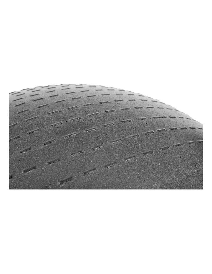 Gym Ball - 55cm - Grey image 4