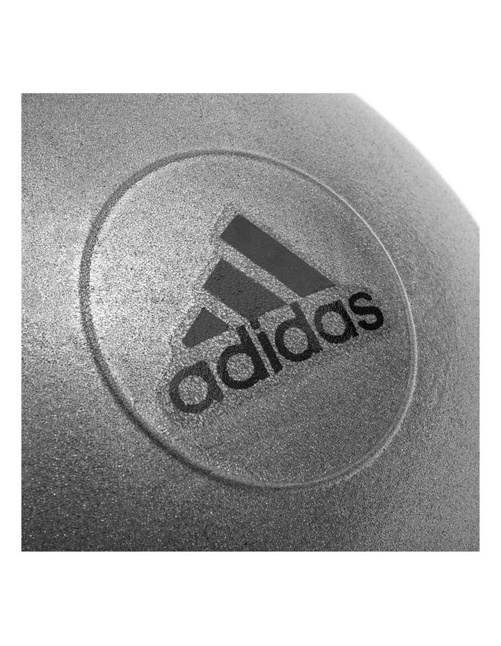 Gym Ball - 55cm - Grey image 6