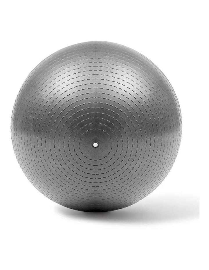 Gym Ball - 75cm - Grey image 2