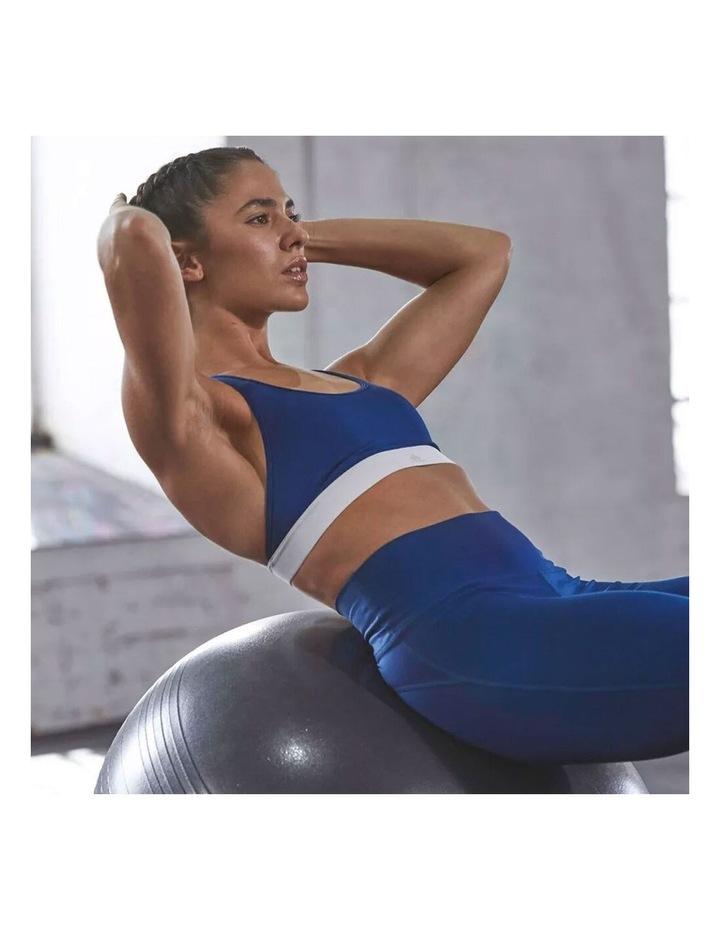 Gym Ball - 75cm - Grey image 6