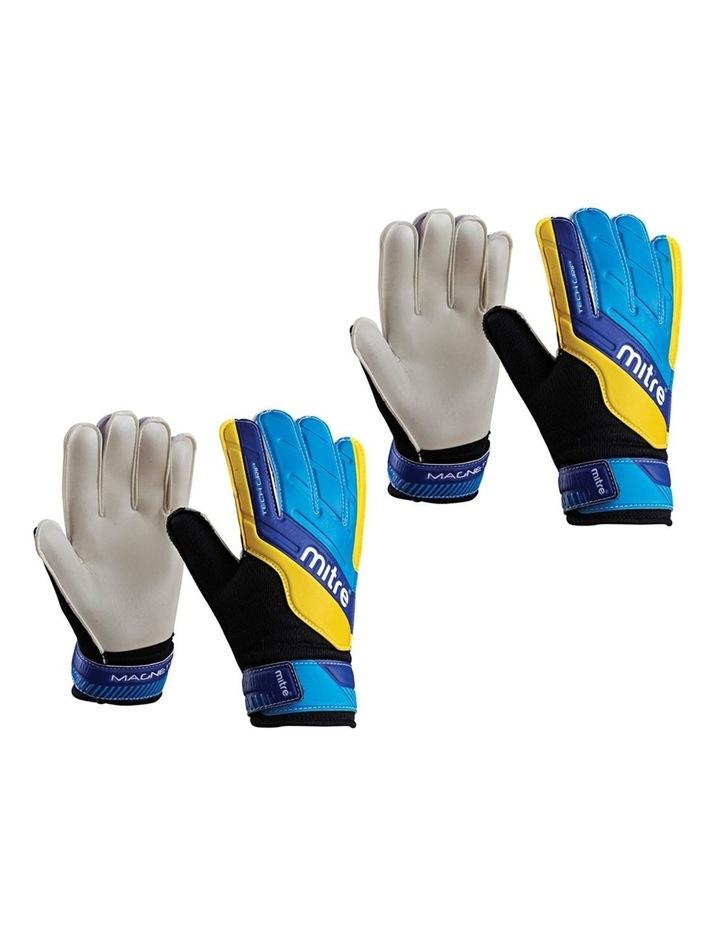 Magnetite Junior Goal Keeper Gloves - Size 4 image 5