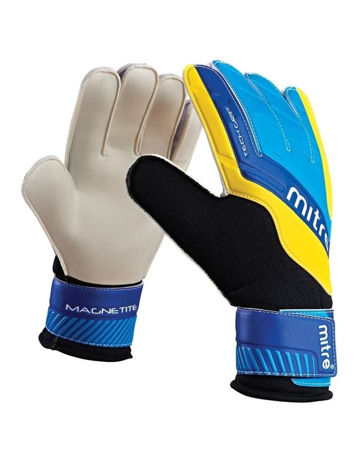 Magnetite Goal Keeper Gloves - Size 9 image 1