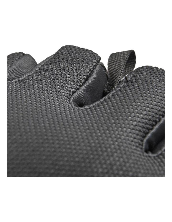 Essential Adjustible Gloves - White - XL image 6