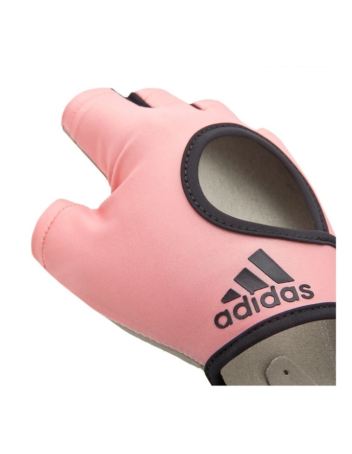 Essential Womens Gloves - Pink - Large image 4