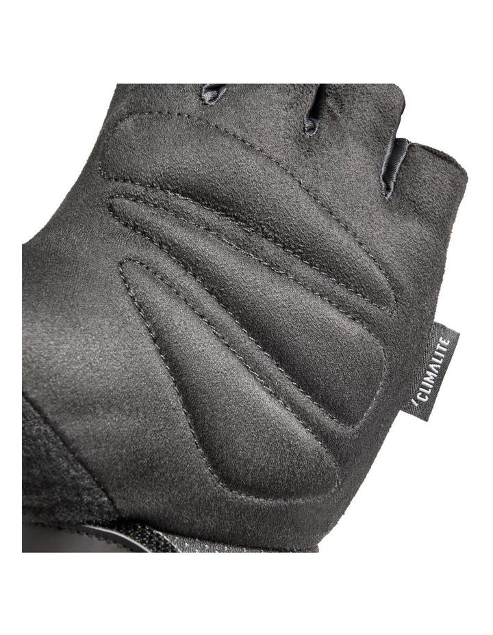 Essential Adjustible Gloves - Blue - XXL image 5