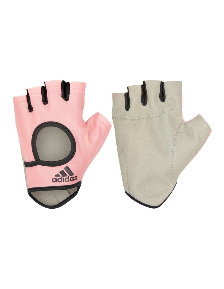 Essential Womens Gloves - Pink - Small image 1