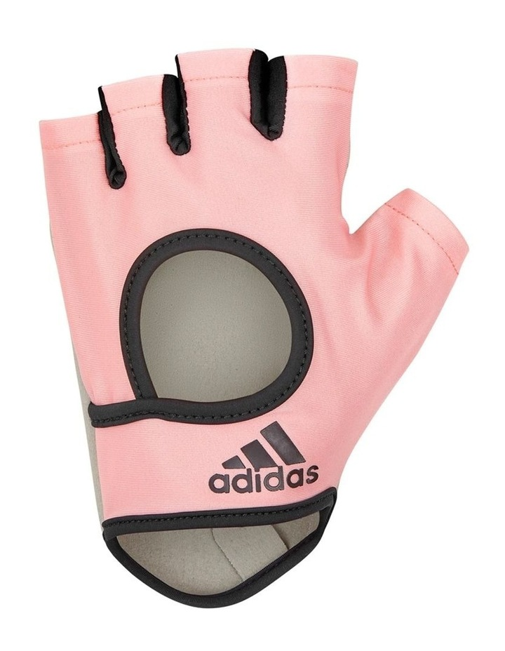 Essential Womens Gloves - Pink - Small image 2