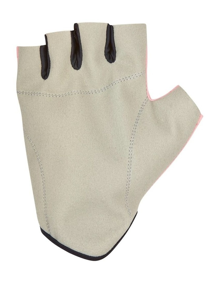 Essential Womens Gloves - Pink - Small image 3