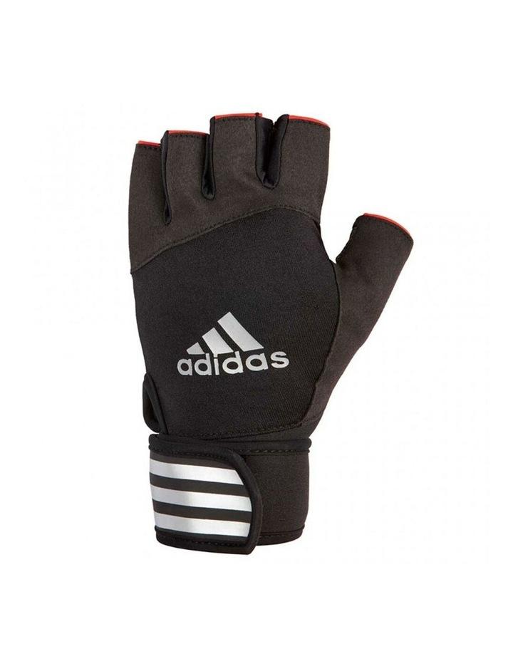 Elite Training Gloves - Black - XL image 1