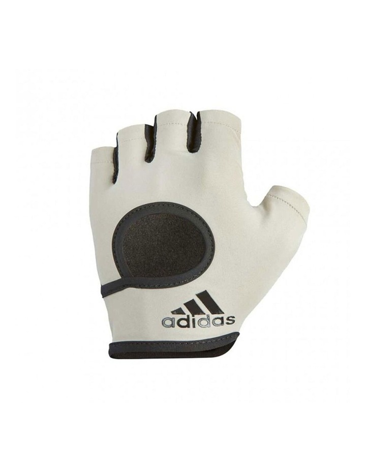 Womens Essential Gloves - Stone - L image 1