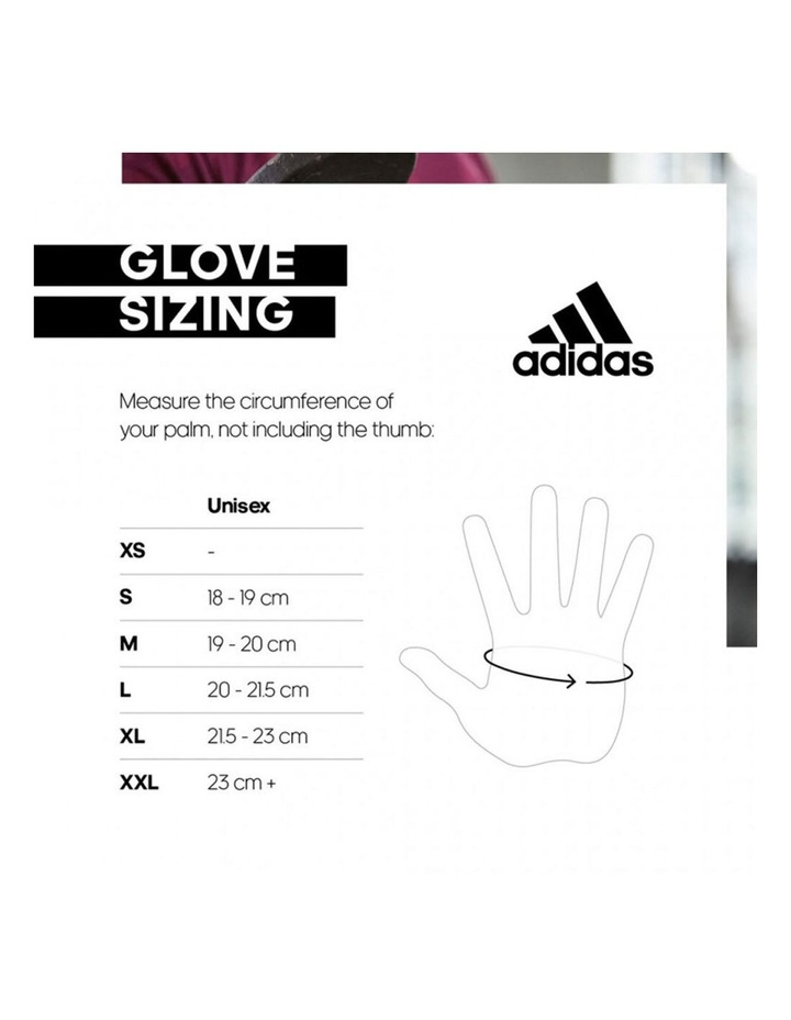 Elite Training Gloves - Stripe - XL image 4